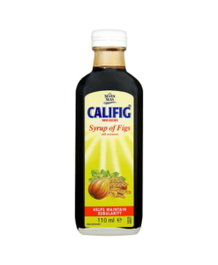 Seven Seas Califig Syrup Of Figs 110ml