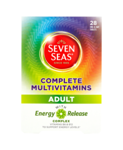 Seven Seas Complete Multivitamins Adult 28 One-a-Day Tablets