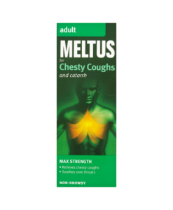 Meltus for Chesty Coughs and Catarrh Adult 200ml