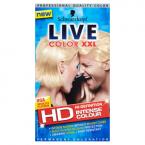 Schwarzkopf Live Color XXL HD Intense Colour Permanent Coloration 00A Absolute Platinum