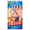 Schwarzkopf Live Color XXL HD Intense Colour Permanent Coloration 00B Max Blonde