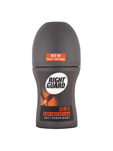 Right Guard Xtreme Dry 96H Protection Anti-Perspirant 50ml