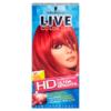 Schwarzkopf Live Color XXL Ultra Brights Semi-Permanent Colour 92 Pillar Box Red
