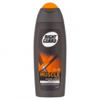 Right Guard Muscle Relax Soothing Complex Under a Warm Shower Body & Hair Shower Gel 250ml