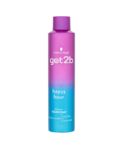 Schwarzkopf got2b Happy Hour 24 Hour Hairspray 300ml