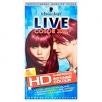 Schwarzkopf Live Color XXL HD High-Definition Intense Colour Permanent Coloration 86 Pure Purple