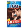 Schwarzkopf Live Color XXL HD Intense Colour Permanent Coloration 88 Urban Brown