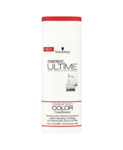 Schwarzkopf Essence Ultime Diamond Color Conditioner 250ml