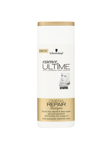 Schwarzkopf Essence Ultime Omega Repair Shampoo 250ml