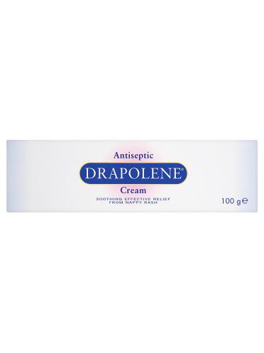 Drapolene Antiseptic Cream 100g