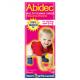 Abidec Multivitamin Syrup Fruity Lemon Flavour 150ml