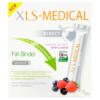 XLS-Medical Direct Fat Binder Berry Flavour Powder Sachets 30 Sachets x 2.6g