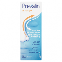 Prevalin Allergy Nasal Spray 20ml