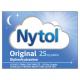 Nytol Original Diphenhydramine 25mg Tablets 20 Tablets