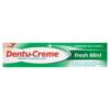 Dentu-Creme Denture Cleansing Paste Fresh Mint 48ml