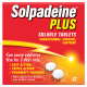 Solpadeine Plus Soluble Tablets 32 Tablets