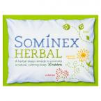Sominex Herbal 30 Tablets