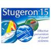 Stugeron 15 15 Tablets