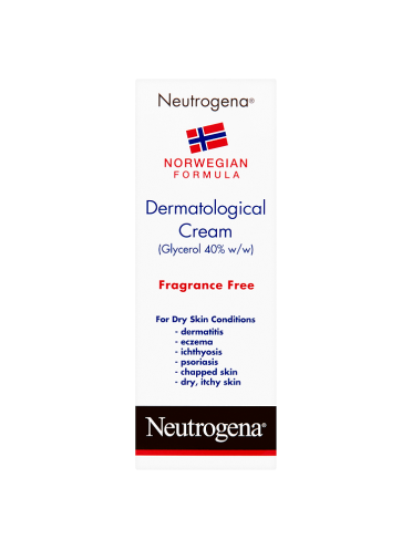 Neutrogena Dermatological Cream 100ml