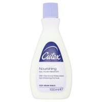 Cutex Nourishing Nail Polish Remover 100ml