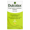 Dulcolax 5mg Gastro-Resistant Tablets 60 Tablets