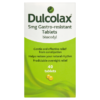 Dulcolax 5mg Gastro-Resistant Tablets 40 Tablets