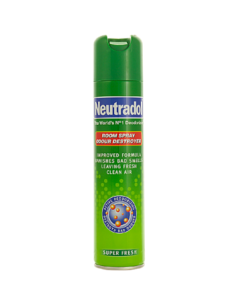 Neutradol Super Odour Destroyer Super Fresh
