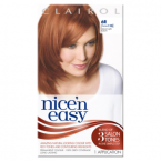 Nice 'n Easy Permanent colour #6R Natural Light Auburn (Former shade #110)