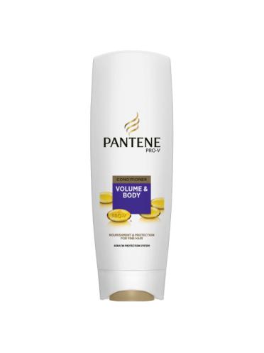 Pantene Volume & Body conditioner for fine hair 200ml