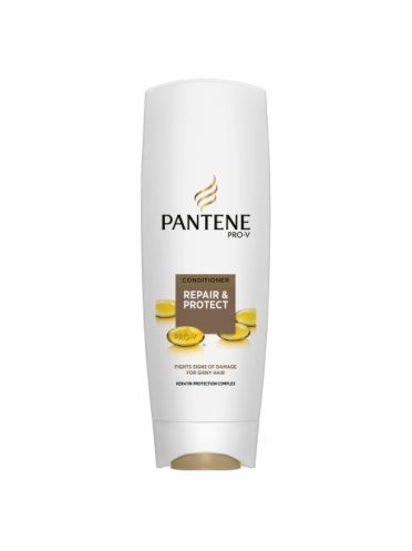 Pantene Repair & Protect conditioner for damaged hair 200ml