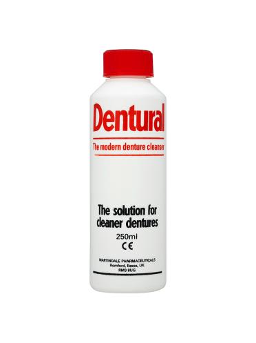 Dentural 250ml