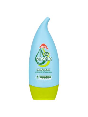 Vosene Frequent Anti-Dandruff Shampoo 250ml