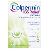 Colpermin IBS Relief Capsules 20 Sustained Release Capsules