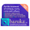 Bazuka Gel 5g