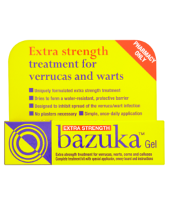 Bazuka Gel Extra Strength 5g