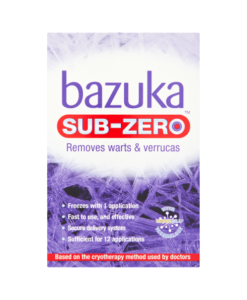 Bazuka Sub-Zero 50ml