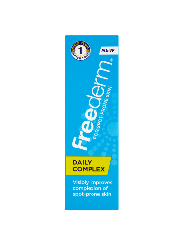 Freederm Daily Complex 50ml