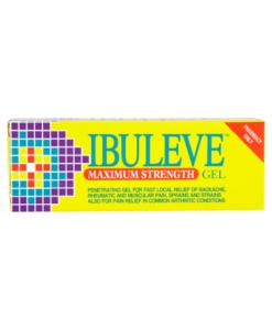 Ibuleve Maximum Strength Gel 30g