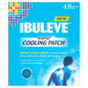 Ibuleve 4 Rapid Cooling Patch