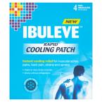Ibuleve 4 Rapid Cooling Patch
