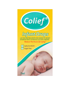 Colief Infant Drops 7ml