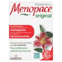 Vitabiotics Menopace Original 30 Tablets