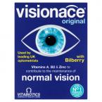 Vitabiotics Visionace Original 30 Tablets