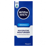 NIVEA MEN Originals Rehydrating Moisturiser 75ml