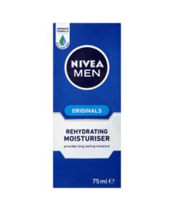 NIVEA MEN Originals Rehydrating Moisturiser 75ml
