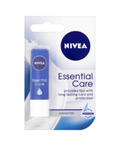 NIVEA Essential Care Lip 4.8g