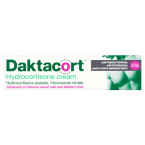 Daktacort Hydrocortisone Cream 15g