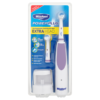 Wisdom Power Plus Rechargeable Toothbrush with Extra Head