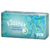 Kleenex Balsam + Menthol Pocket Tissues 8 Pack