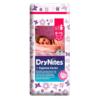 DryNites Pyjama Pants 8-15 years Girl (9 Pants)